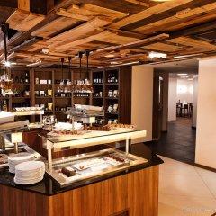 Fleming's Selection Hotel Wien-City питание фото 3