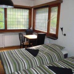 Отель Gustav Bed & Kitchenette Швеция, Гётеборг - отзывы, цены и фото номеров - забронировать отель Gustav Bed & Kitchenette онлайн комната для гостей фото 3