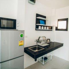 Апартаменты Infinity Bophut Apartments Самуи в номере