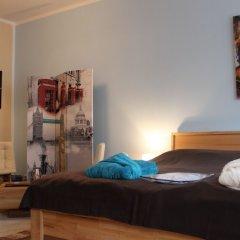 Отель Gästehaus Andante комната для гостей фото 4