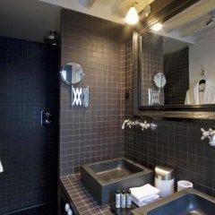 Отель Les Suites Parisiennes Франция, Париж - отзывы, цены и фото номеров - забронировать отель Les Suites Parisiennes онлайн ванная