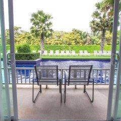 Отель Sugar Marina Resort Art Пхукет балкон