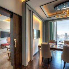 Steigenberger Hotel Business Bay, Dubai комната для гостей фото 5