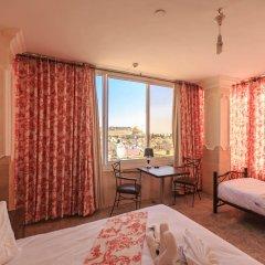 Hashimi Израиль, Иерусалим - 3 отзыва об отеле, цены и фото номеров - забронировать отель Hashimi онлайн комната для гостей фото 2