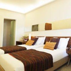Отель Diplomat Нью-Дели комната для гостей
