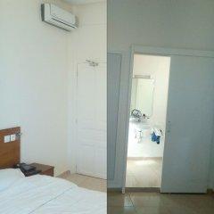 Отель Lutece Марокко, Рабат - отзывы, цены и фото номеров - забронировать отель Lutece онлайн ванная