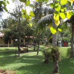Отель SeethaRama Ayurveda Resort детские мероприятия