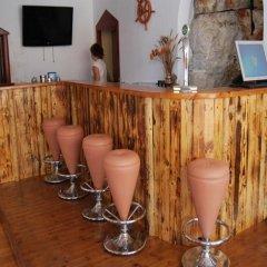 Отель Panorama Sarande Албания, Саранда - отзывы, цены и фото номеров - забронировать отель Panorama Sarande онлайн гостиничный бар