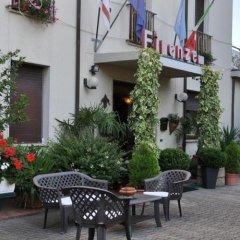 Hotel Firenze Кьянчиано Терме фото 6