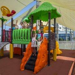 Pavlo Napa Beach Hotel in Ayia Napa, Cyprus from 144$, photos, reviews - zenhotels.com childrens activities