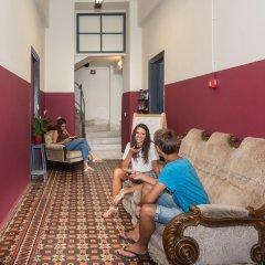 Intra Muros Boutique Hostel детские мероприятия