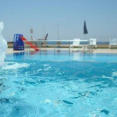 Skys Hotel Сиде бассейн