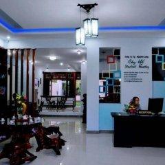 Отель Starfruit Homestay Hoi An интерьер отеля