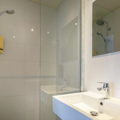 Hotel Victorie ванная фото 2