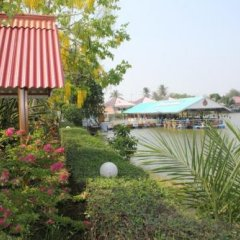 Отель Rimbueng Resort Pranburi пляж