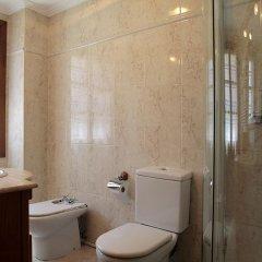 Отель Casa Rural Malaika II ванная
