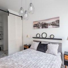 Апартаменты Good Time Apartment сейф в номере