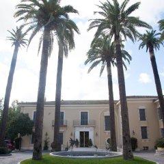 Отель Villa Jerez Испания, Херес-де-ла-Фронтера - отзывы, цены и фото номеров - забронировать отель Villa Jerez онлайн фото 5