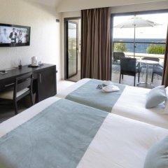 Отель AluaSoul Palma - Adults Only Испания, Пальма-де-Майорка - отзывы, цены и фото номеров - забронировать отель AluaSoul Palma - Adults Only онлайн комната для гостей фото 5