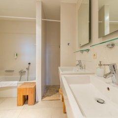 Отель Smartflats Design - Antwerp Central ванная фото 2