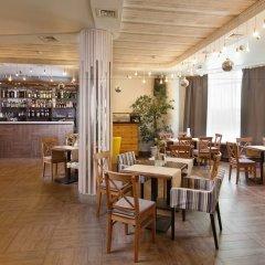 Гостиница Дом Апартаментов Тюмень гостиничный бар