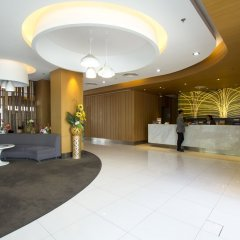 Rd Hotel интерьер отеля