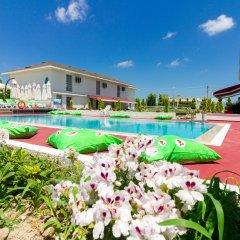 Vela Garden Resort Турция, Чешме - отзывы, цены и фото номеров - забронировать отель Vela Garden Resort онлайн развлечения