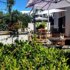 Отель Bed and Breakfast La Villa Бари фото 11