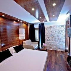 Jupiter Luxury Hotel комната для гостей фото 3