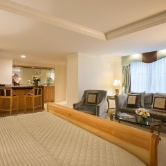 The Michelangelo Hotel удобства в номере