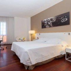 Отель URH Ciutat de Mataró фото 9