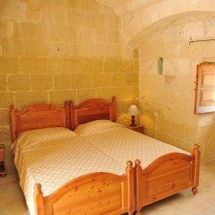 Отель Razzett Ta Pawlu Мальта, Арб - отзывы, цены и фото номеров - забронировать отель Razzett Ta Pawlu онлайн комната для гостей фото 2