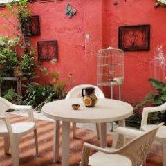 Отель Anys Bed and Breakfast Мексика, Мехико - отзывы, цены и фото номеров - забронировать отель Anys Bed and Breakfast онлайн балкон