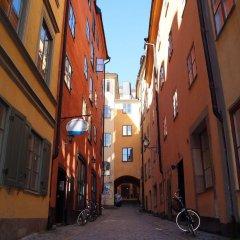 Отель Hotell Skeppsbron Швеция, Стокгольм - отзывы, цены и фото номеров - забронировать отель Hotell Skeppsbron онлайн фото 4