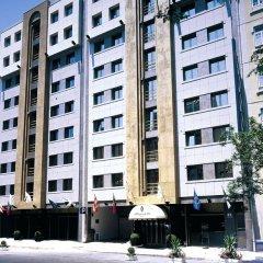 Отель Olissippo Marques de Sa фото 2
