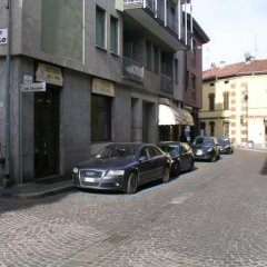 Отель Albergo Cristallo Италия, Леньяно - отзывы, цены и фото номеров - забронировать отель Albergo Cristallo онлайн фото 2