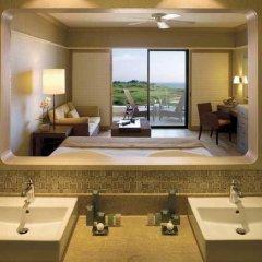 Отель Lykia World Links Golf Денизяка ванная