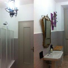 Отель 7 Rooms Turin ванная