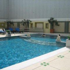 Отель Ebina House Бангкок бассейн фото 2