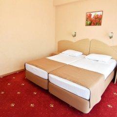 Гостиница Бригантина комната для гостей фото 8