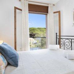 Отель Villa Tensi Бланес комната для гостей фото 5