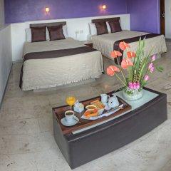 Hotel Senorial в номере фото 2