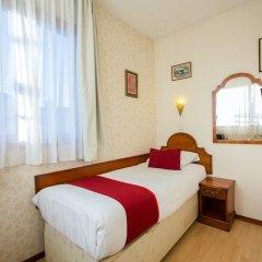Отель Atlanta Нидерланды, Амстердам - 12 отзывов об отеле, цены и фото номеров - забронировать отель Atlanta онлайн комната для гостей фото 4