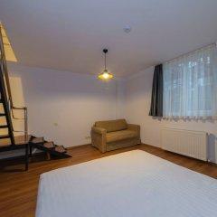 Отель Joy Suites удобства в номере