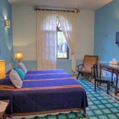 Hotel Marionetas комната для гостей