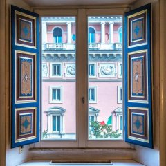 Отель Martina House Италия, Рим - отзывы, цены и фото номеров - забронировать отель Martina House онлайн комната для гостей фото 3