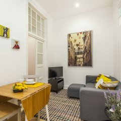 Апартаменты LxWay Apartments Condessa 1º Andar комната для гостей фото 4