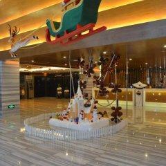 Отель JIMBARAN Китай, Сямынь - отзывы, цены и фото номеров - забронировать отель JIMBARAN онлайн развлечения