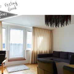 Отель Starlight Suiten Hotel Renngasse Австрия, Вена - 4 отзыва об отеле, цены и фото номеров - забронировать отель Starlight Suiten Hotel Renngasse онлайн комната для гостей фото 3