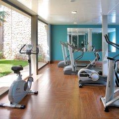 Отель Barceló Illetas Albatros - Только для взрослых фитнесс-зал